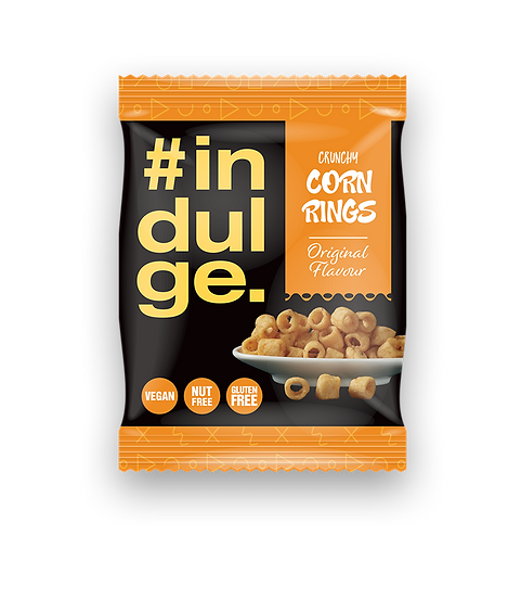 Indulge Corn Rings