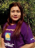 Daw Moe Moe Aung Rattanamahal Ambassador