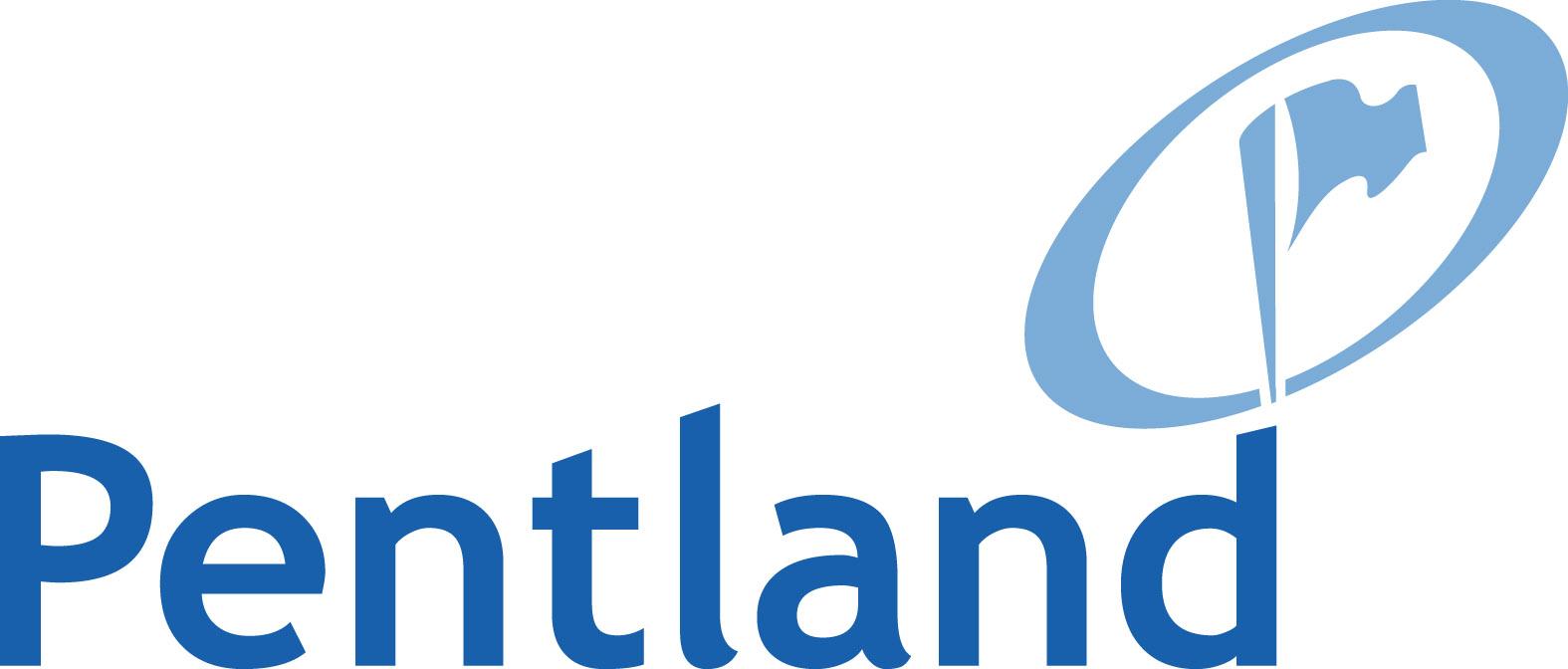PENTLAND Logo - Feb 2013 (1)