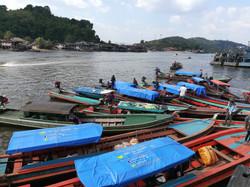 RANONG, THAILAND