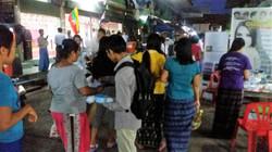 ACROSS THAILAND