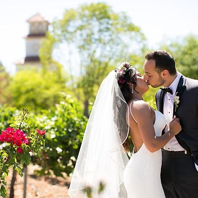 Klein Wedding