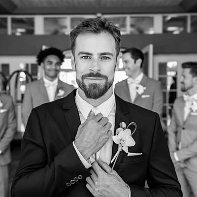 Rothacher Wedding