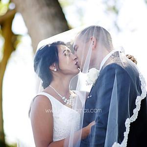 Contreras Wedding