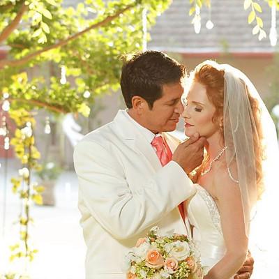 Torres Wedding