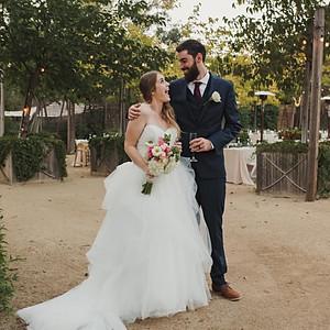 Cavazos Wedding