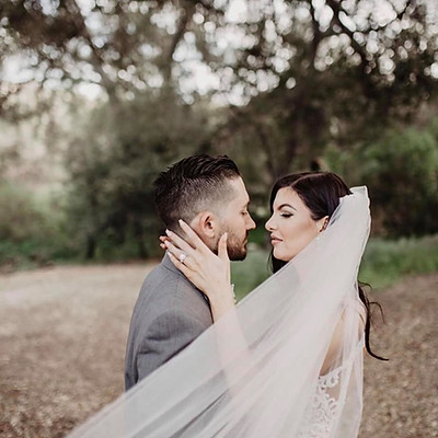 Foster Wedding