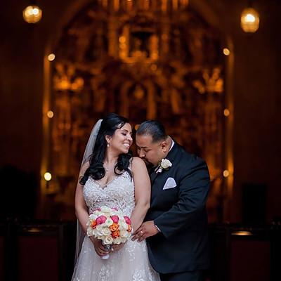 Castorena  Wedding