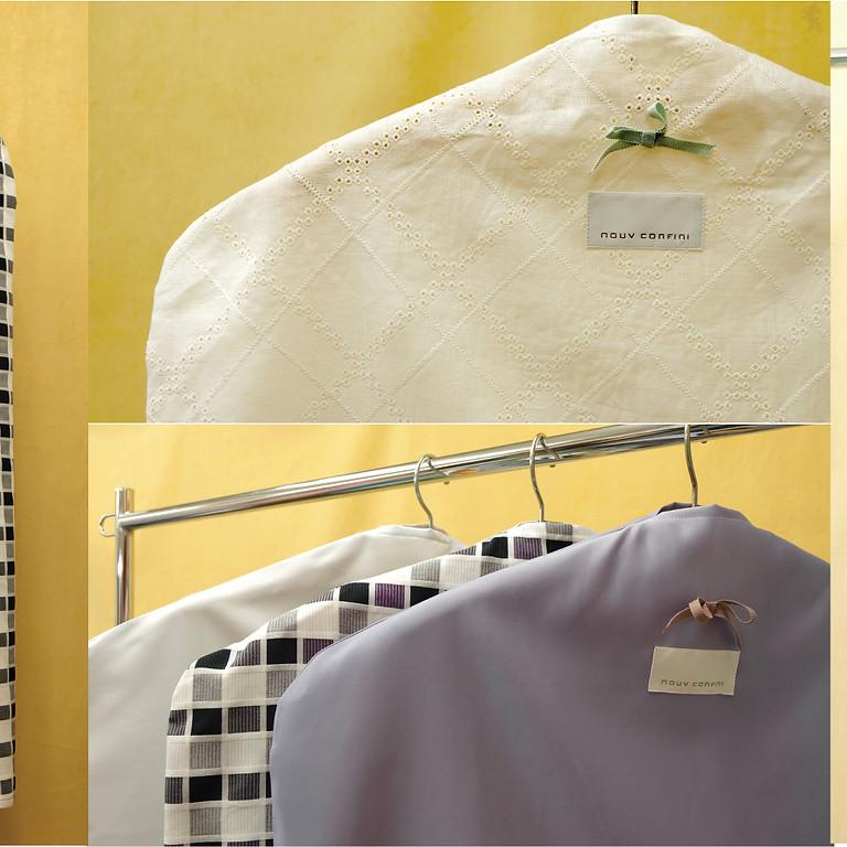 オリジナル衣装カバープレゼント