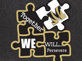 Together WE will Persevere