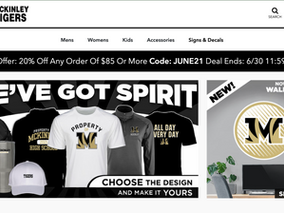 Find Your New Tiger Gear