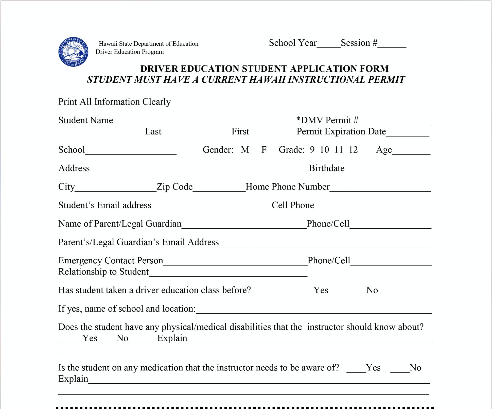 Emergency contact relationship boyfriend