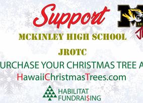McKinley JROTC Fundraiser