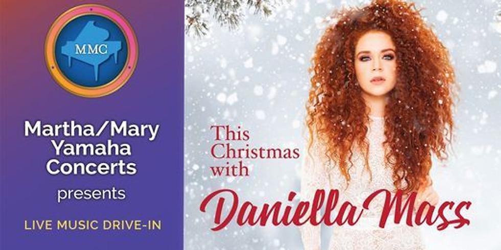 This Christmass whit Daniella Mass