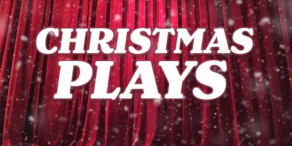 CCD Christmas Play