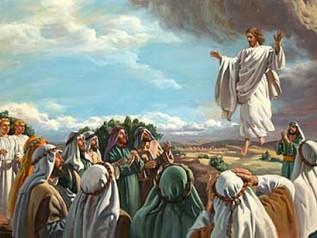 Solemnidad de la Ascensión del Señor