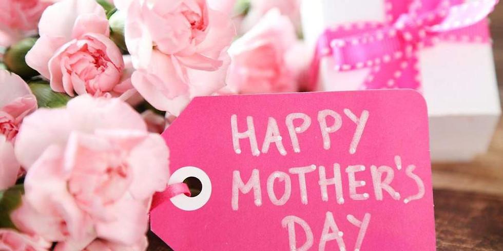 Mothers Day   Día de las Madres