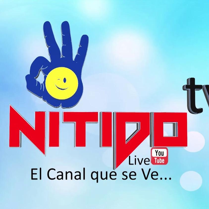 Entrevista en Nítido TV