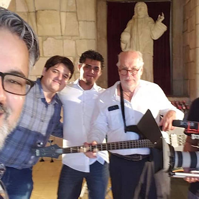 """Lanzamiento de """"Señor y Dios Mío"""" segundo video promocional del disco  Él Vive"""