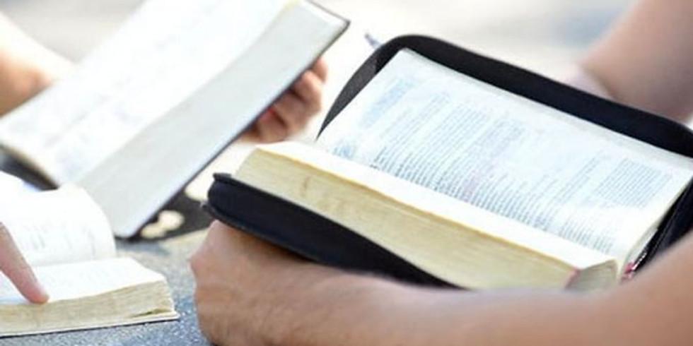 Bible Learning whit Sr. Kayjoy