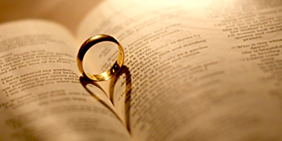 Retiro Matrimonios en Victoria