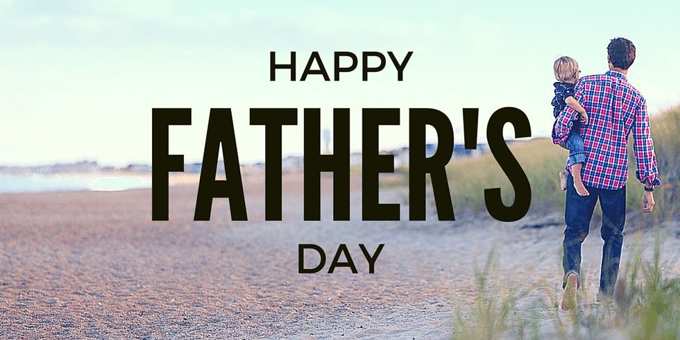 Father´s Day | Día de los Padres