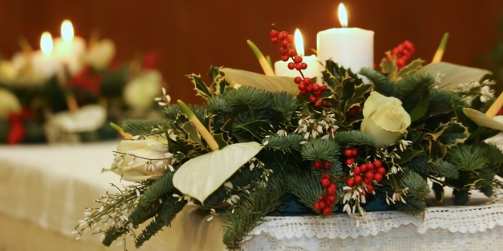 Christmas Eve | Misa de Gallo