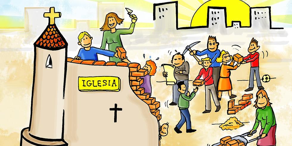 Pastoral Council | Consejo Pastoral