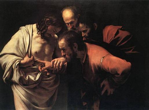 II Domingo de Pascua A, B, y C