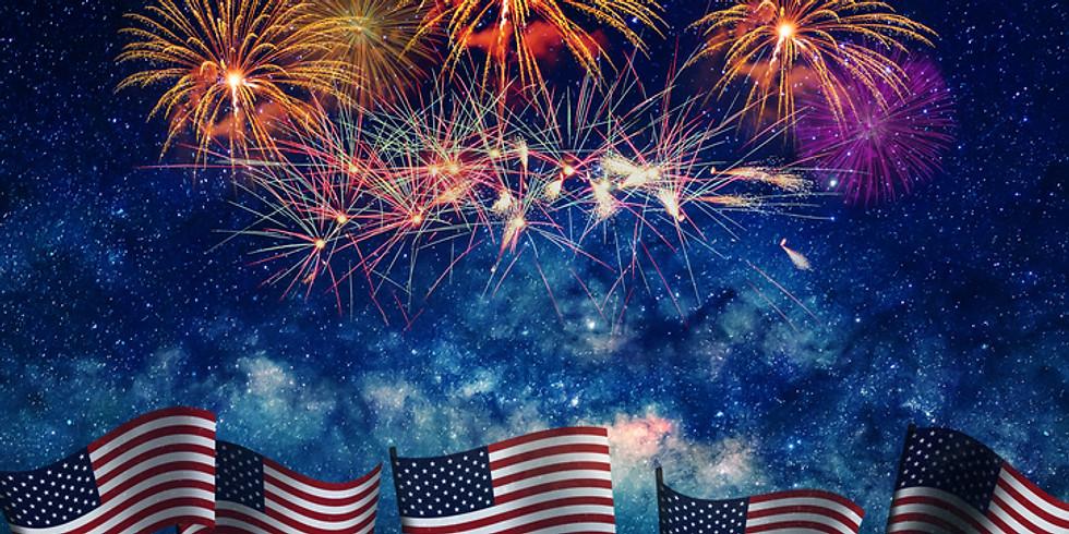 Independence Day (observed)   Dia de la Independencia (observado)