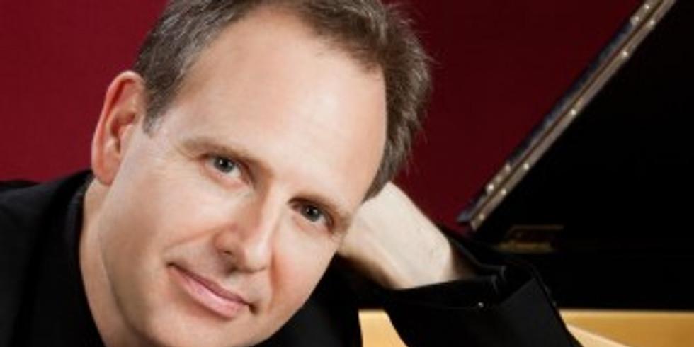 Concert Kevin Kenner Piano (1° Presentation)