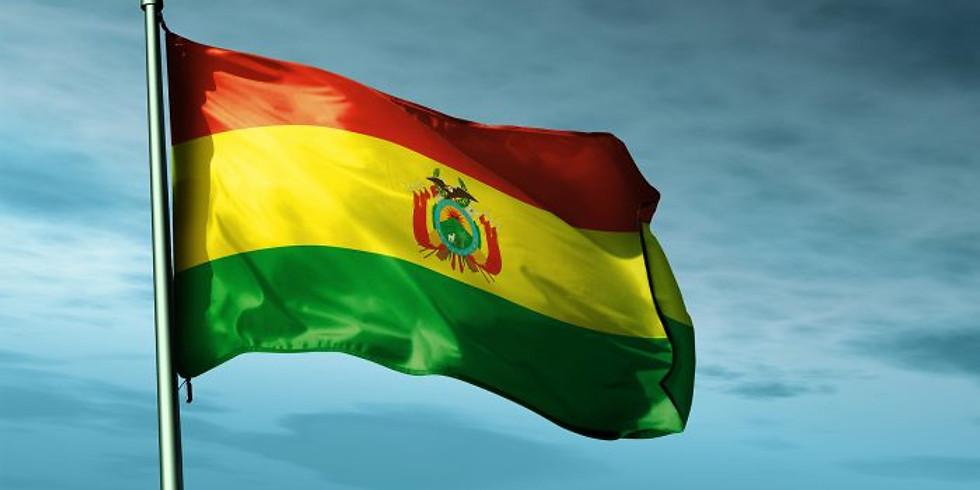 Misa Independencia Bolivia | Independence Bolivia Mass