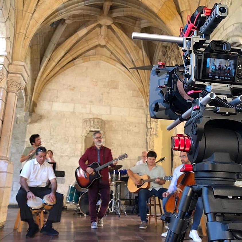 """Lanzamiento de """"El Buen Pastor"""" tercer video promocional del disco """"Él Vive"""""""