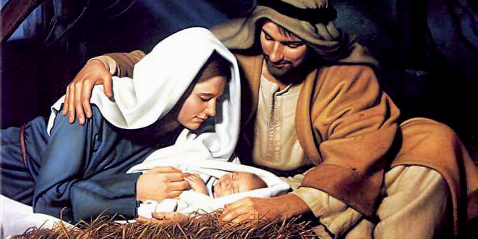 Misa de Navidad (Español)