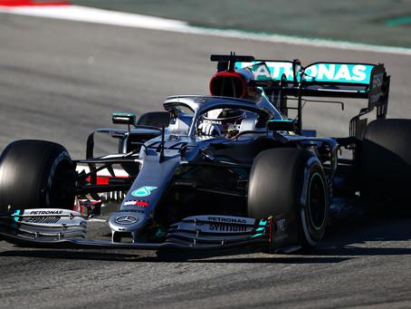 DAS: Boon or Bane to Formula One