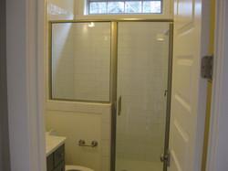 Semi-Frameless Shower 4