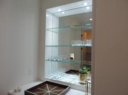 Glass Shelves 3