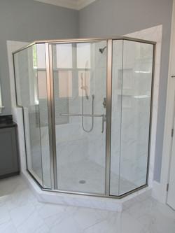 Semi-Frameless Shower 2