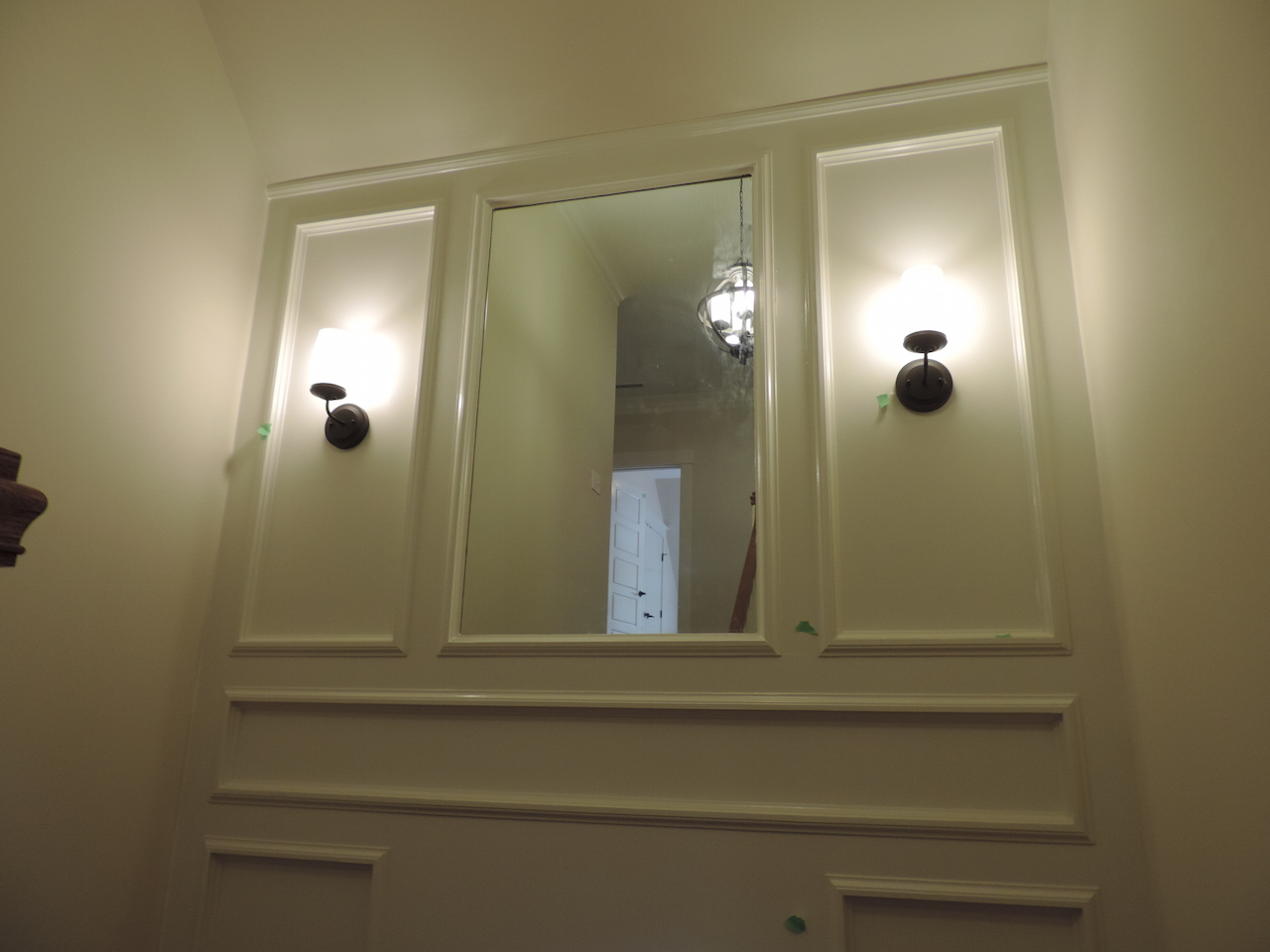 Polished Edge Mirror 26