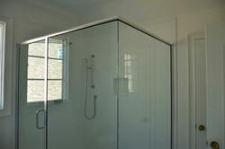 Semi-Frameless Shower Example22