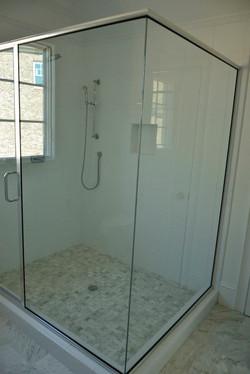 Semi-Frameless Shower Example24