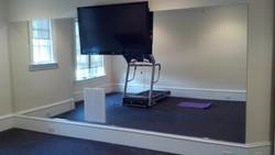 Gym Mirror 3