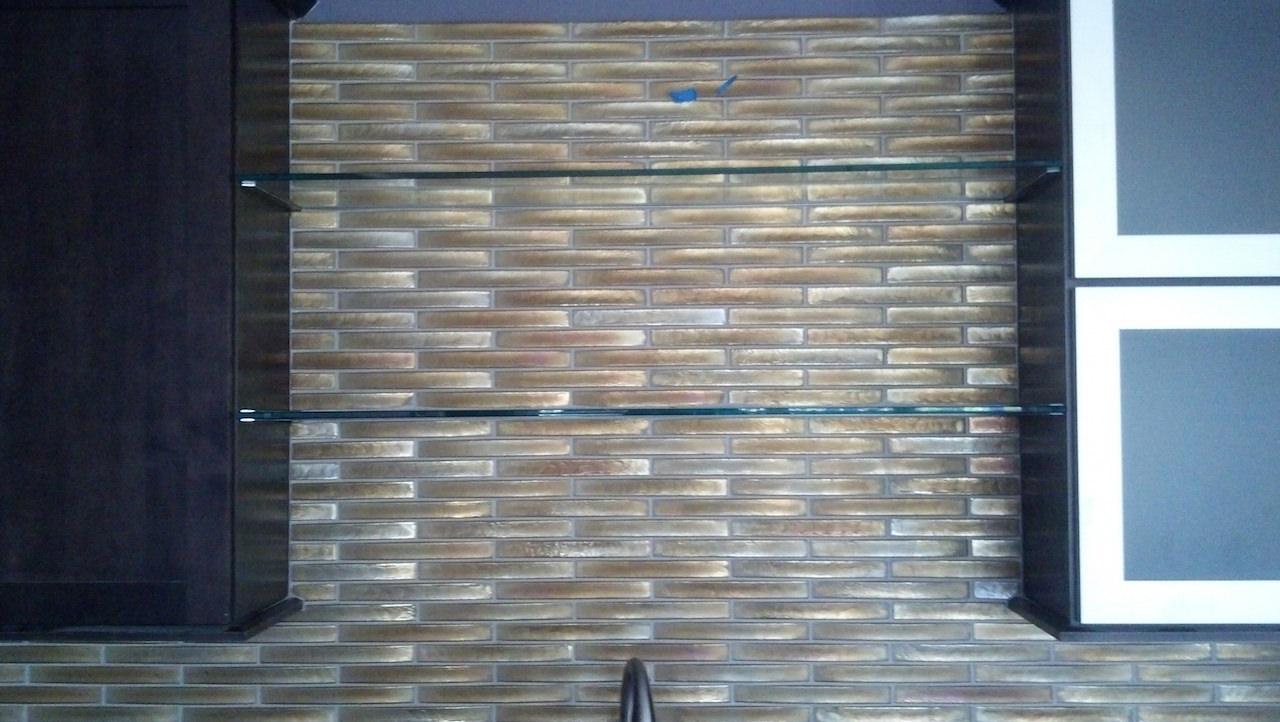 Glass Shelves 5