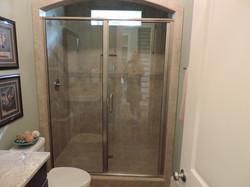 Semi-Frameless Shower Example59