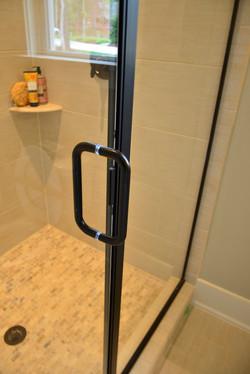 Semi-Frameless Shower Example28