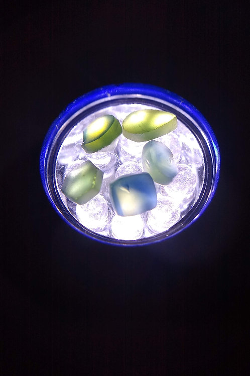 Preform Parcel 5 - 7.75 carats