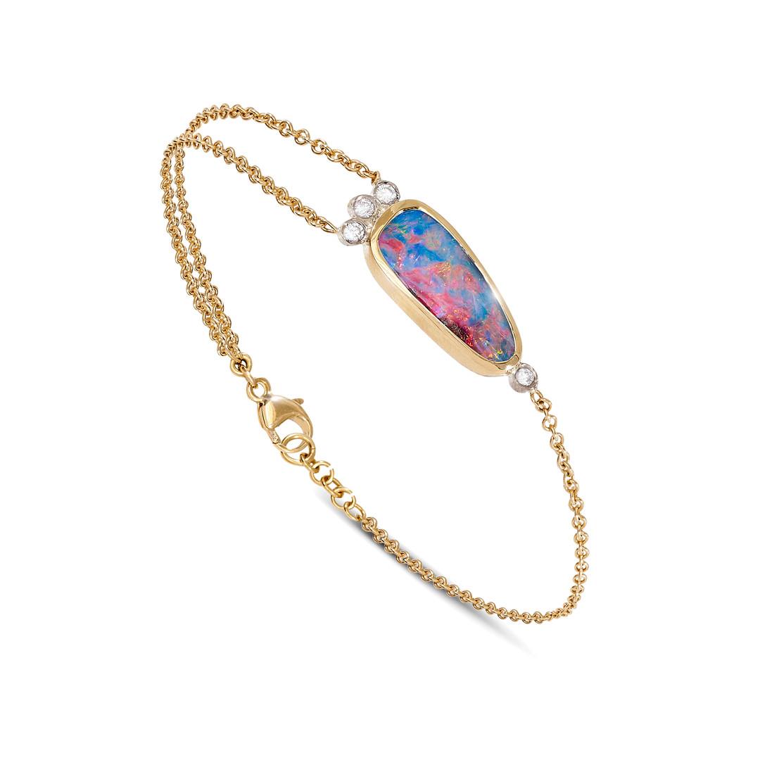 Samira Jafari Bracelet