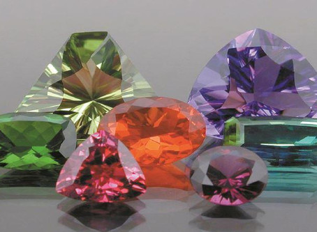 Our Third Year of Ethical Gem Fairs in the UK