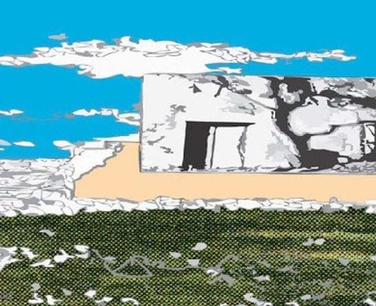 Dermot Wilson artist, Media artist in Canada