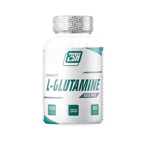 Глютамин 500 мг от 2SN. 100 капсул